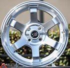 15x8 Concave Wheels Wheels