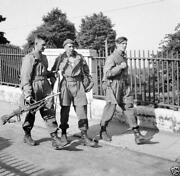 WW2 Parachute Regiment