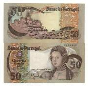 Portugal Banknotes