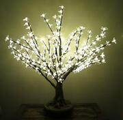 LED Cherry Tree