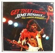 Jimi Hendrix Curtis Knight