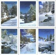 50 Weihnachtskarten