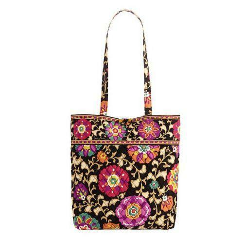 Vera Bradley Suzani Bag | eBay