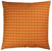 Orange Accent Pillows
