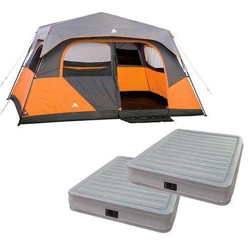 Ozark Trail 8 Person Tent Ebay