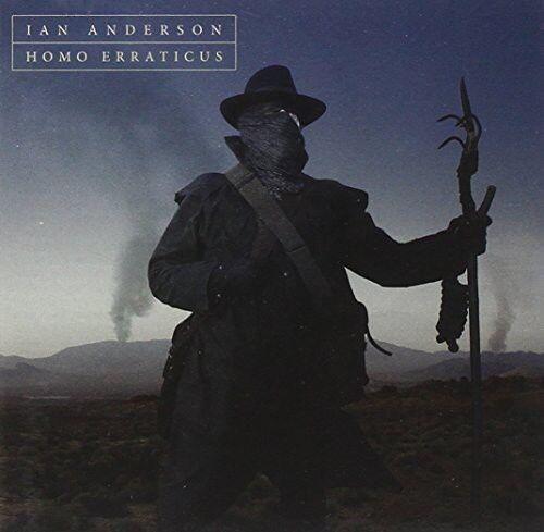 Ian Anderson - Homo Erraticus [new Cd]