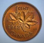 George VI Penny