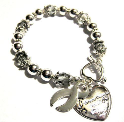 diabetes awareness bracelet ebay