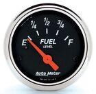 Auto Meter Car & Truck Fuel Gauges