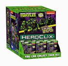 Teenage Mutant Ninja Turtles Game Miniatures
