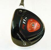 TaylorMade R11 3 Wood