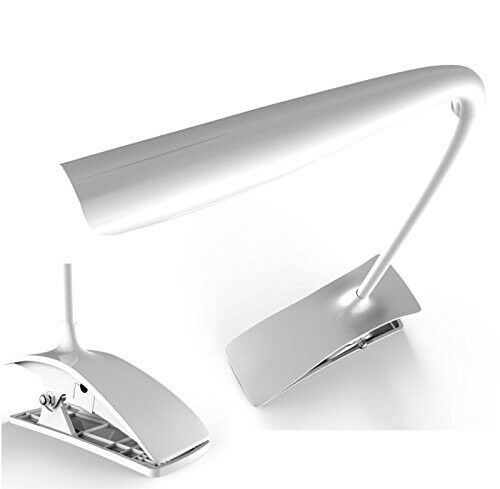 Desk Lamp, LED Table Light for Study Reading Bedside Piano O