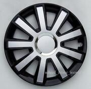 Vauxhall Vectra Wheel Trims
