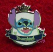 Disney Completer Pin