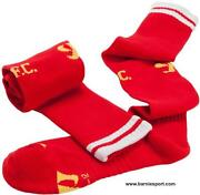 Childs Football Socks