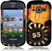 Samsung Galaxy Ace Phone Covers