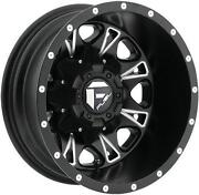 Chevy Dually Rims