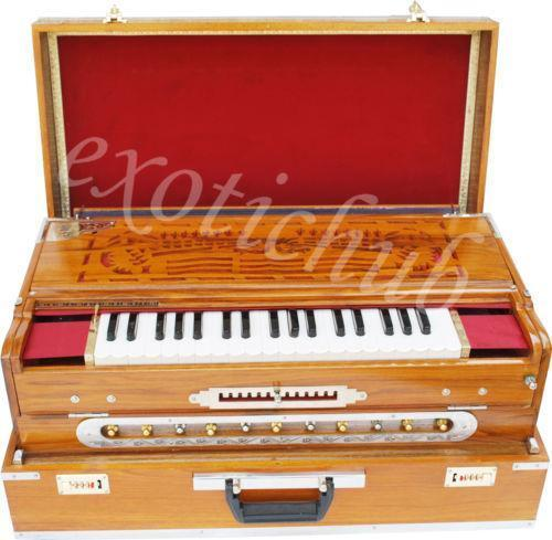 Scale Changer Harmonium: Musical Instruments & Gear | eBay
