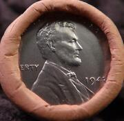 UNC Penny Rolls