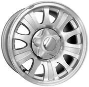 2003 Ford F150 Wheels
