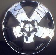 Honda Hubcaps 16