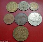 Ungraded Icelandic Coins
