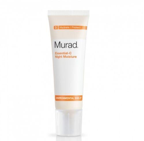 Murad Environmental Shield Essential-C Night Moisture 1.7oz/50ml NEW no BOX