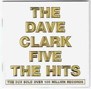 Dave Clark Five Glad All Over