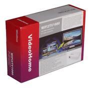 Laptop to TV Wireless