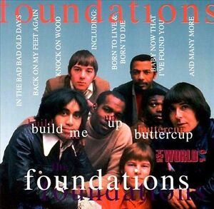 The World Of The Foundations cd-Import cd