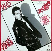Falco Vinyl
