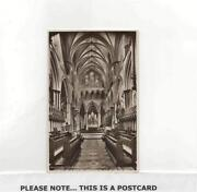 Salisbury Postcards