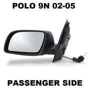 VW Polo Mirrors