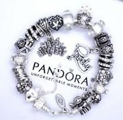 Authentic Pandora Birthday Charms