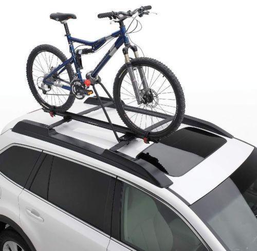 Subaru Roof Bike Rack Ebay
