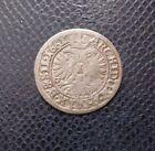 Silver 1661 Year European Coins