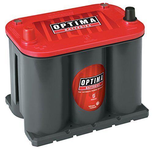 RedTop Battery Optima 8025-160