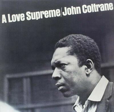John Coltrane - A Love Supreme [New Vinyl] Rmst
