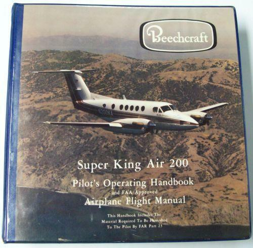 Beechcraft King Air 300 Specifications
