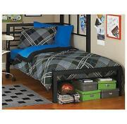 Twin Bed Rails