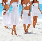 Bikini Dress