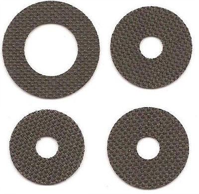 6600D5 SW Abu Garcia carbontex drag washers 6600D5 6600D6