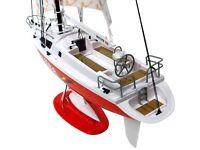Sea lite remote control Sailing boat