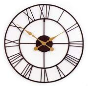 Giant Wall Clock