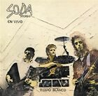 Remastered CDs Soda Stereo