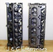Dodge RAM Cylinder Heads