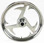 21 Front Wheel