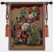Boyds Bear Wall Hanging