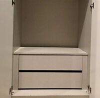 Dimensioni Cassettiere Interne Per Armadio.Cassettiera Interna Armadio Mobili E Accessori Per La Casa