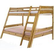 Antique Pine Bunk Beds